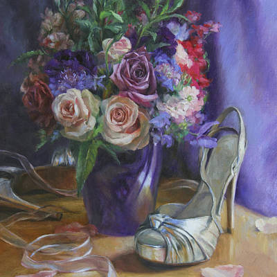 Stiletto Paintings