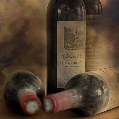 French Wine Wall Art