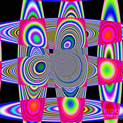 Designs Similar to Planetary Rings Maze