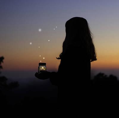 Designs Similar to Fireflies by Skye Zambrana