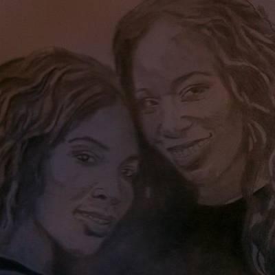 Venus Williams Drawings