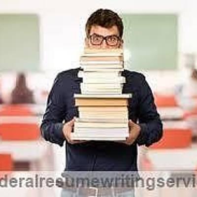 Designs Similar to Federal Resume Writing