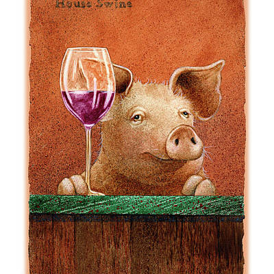 Designs Similar to House Swine... by Will Bullas