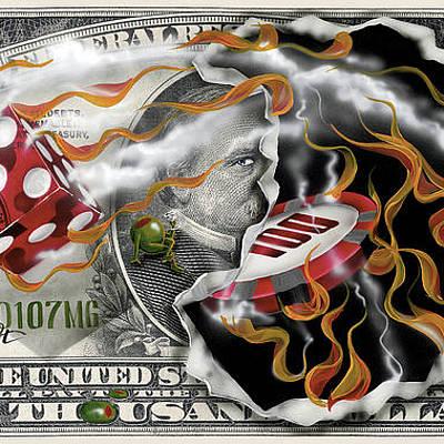 Gambling Art