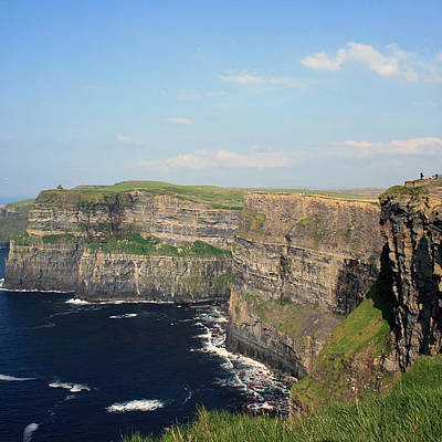 Designs Similar to Cliffs Of Moher 2 by John Quinn