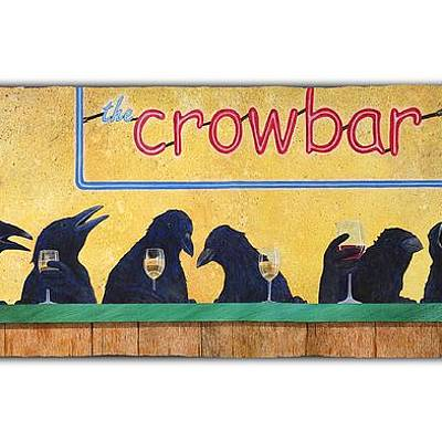 Designs Similar to Crowbar... by Will Bullas