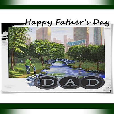 Designs Similar to Happy Father's Day