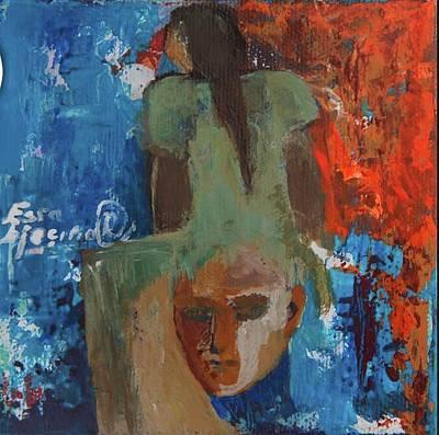 Violance Paintings