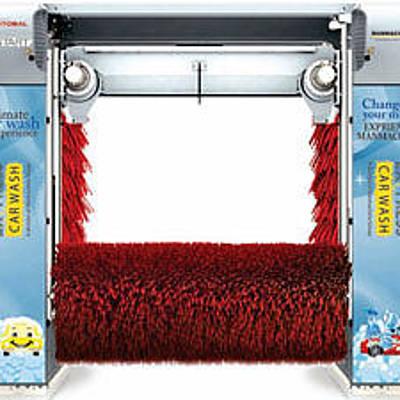 Designs Similar to Automatic Car Wash Machine