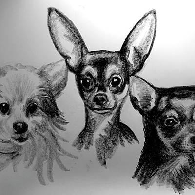 Designs Similar to Doggies by Robert Korhonen