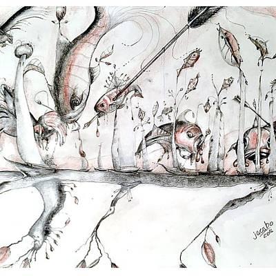 Jacabo Navarro: Surrealist Art