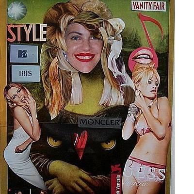 Designs Similar to Lady Gaga Monnalisa