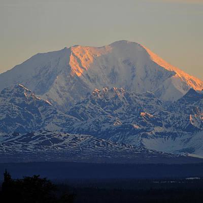 Designs Similar to Mount Foraker In Alaska