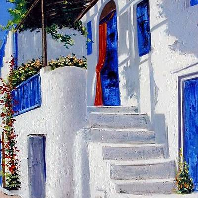 Designs Similar to Mykonos by Lesuisse Viviane