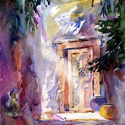 John Byram Paintings
