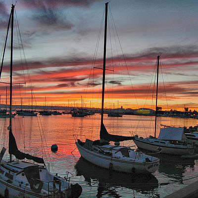 Designs Similar to San Diego Bay by Kevin Gordon