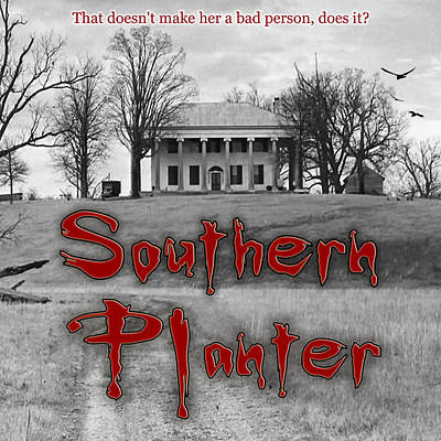 Designs Similar to Southern Planter Book Cover