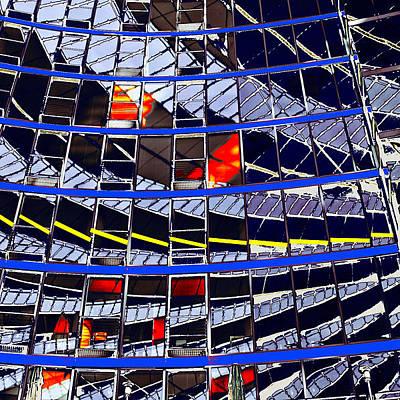 Arie Van Garderen: Berlin Art