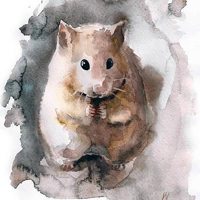 Designs Similar to Syrian Hamster