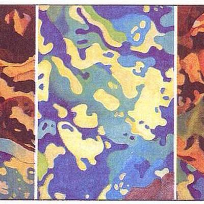 Designs Similar to Untitled 1 by Kumiko Maehara