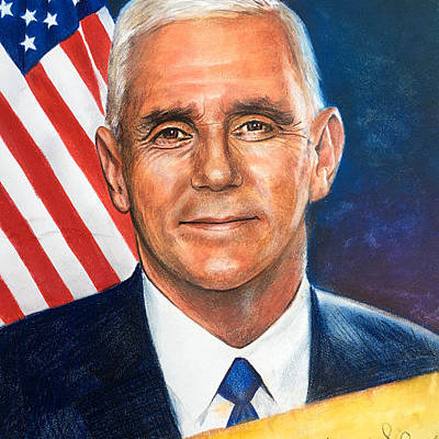 Designs Similar to Vice President Mike Pence