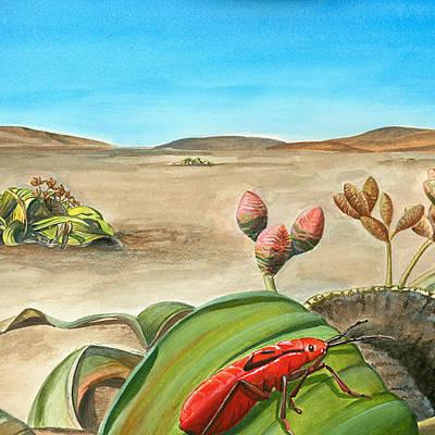 Logan Parsons: Landscape Art