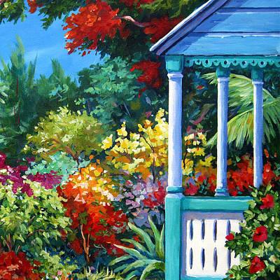 Designs Similar to Mr Bodden's Garden