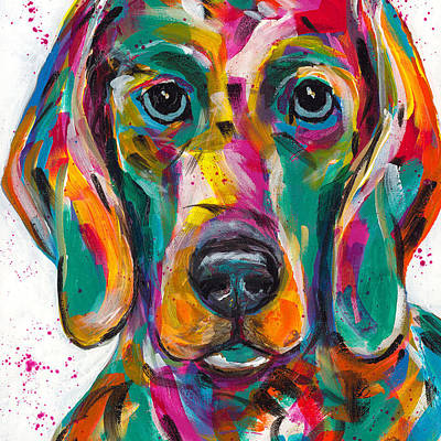 Designs Similar to Weimaraner by Tracy Miller
