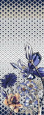 Designs Similar to Floral Print by Gettdesign
