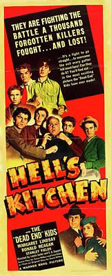 Hell's Kitchen Art
