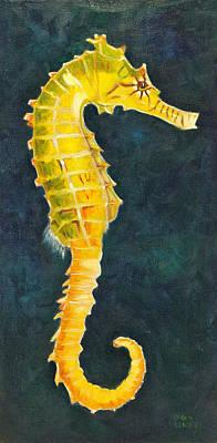 Designs Similar to Seahorse by Karen Langley