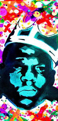 Hip Hop Culture Art Prints