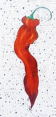 Emil Bodourov: Kitchen Art
