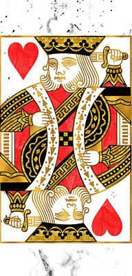 Gambling Digital Art