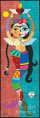 Los Angels Paintings