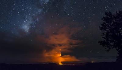 Mauna Loa Prints