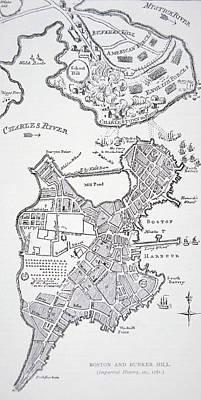 Charles River Drawings Prints
