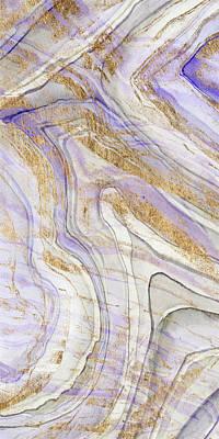 Amethyst Paintings