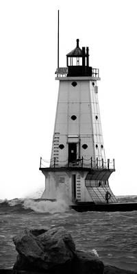 Designs Similar to Ludington North Light - No 1