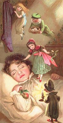 Fairy Poem Posters