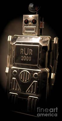 Designs Similar to Robot Rur 2000