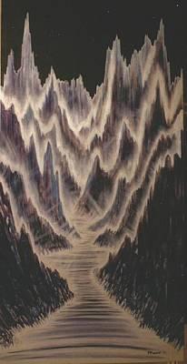 Jacki Randall: Mystical Art