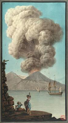 Disasters Natural Prints