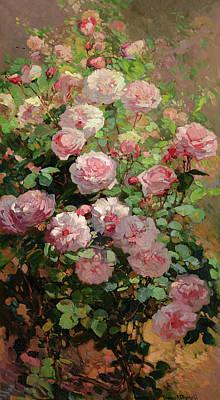 Designs Similar to Pink Sun-dappled Roses
