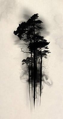 Fog Paintings
