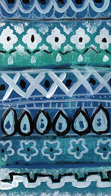 Tribal Art Prints
