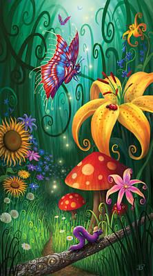 Butterflys Art