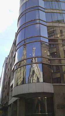 Architecture Original Artwork