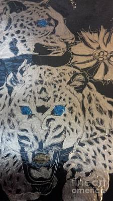 Designs Similar to The Leopard Family