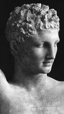 Designs Similar to Detail Of A Statue Of Hermes